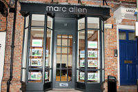 Marc Allen Estate Agency offices